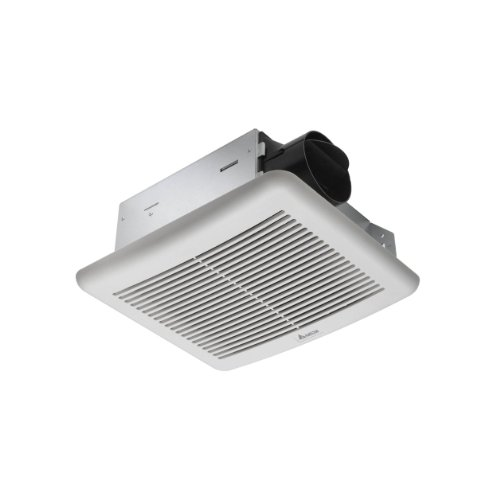Delta Breez SLM70 Slim 70 CFM Exhaust Fan (Bathroom Fan Low Noise compare prices)