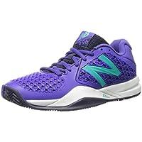 New Balance Women's 996v2 Lightweight Tennis Shoes