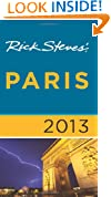 Rick Steves' Paris 2013