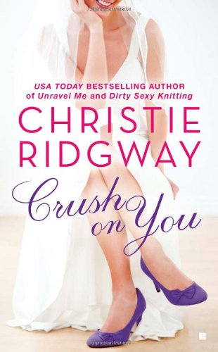 Image of Crush on You (Three Kisses)
