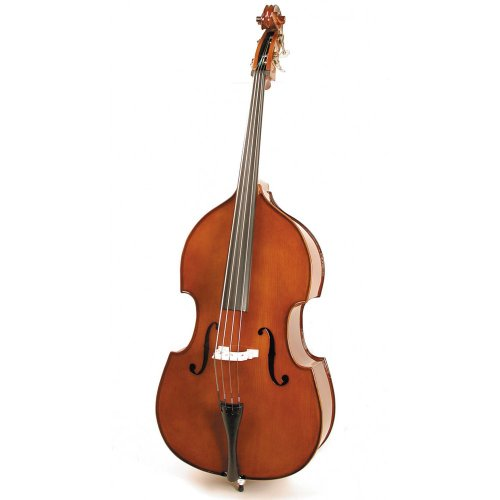 Stentor 1950/I Student Double Bass Outfit