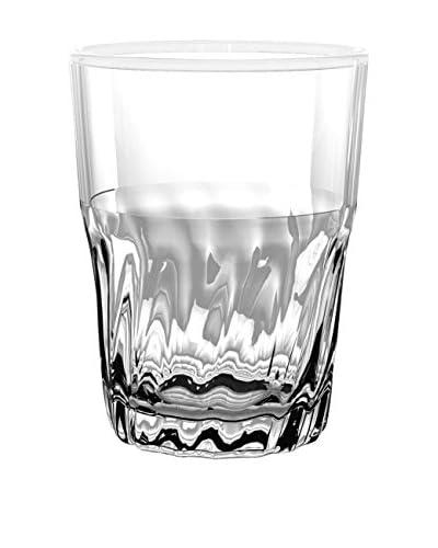 Cantina Acrylic Large Highball Glass, Clear