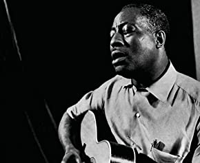 Image of Big Bill Broonzy