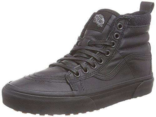 Vans U SK8-HI MTE MTE, Sneaker alta Unisex - adulto, Nero (Black/l), 40 EU