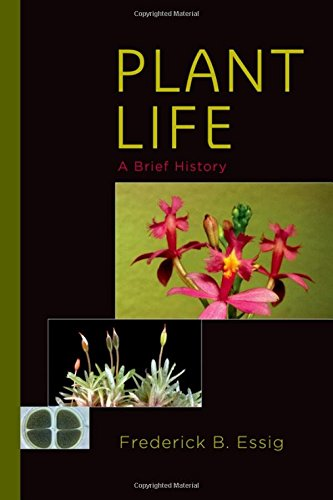 Plant Life: A Brief History