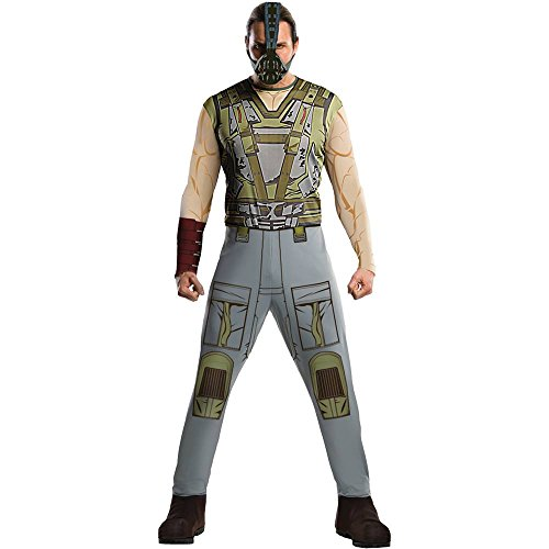 Dark Knight Rises: Bane Adult Costume