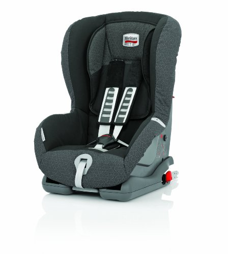 Britax Duo Plus Forward Facing Isofix Group 1 Car Seat - Nicolas