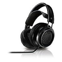 PHILIPS Fidelio オープン型ヘッドホン オーバーイヤー/ハイレゾ音源対応 ブラック X2