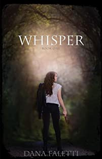 Whisper by Dana Faletti ebook deal