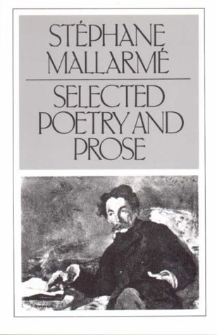 Selected Poetry and Prose, STEPHANE MALLARME