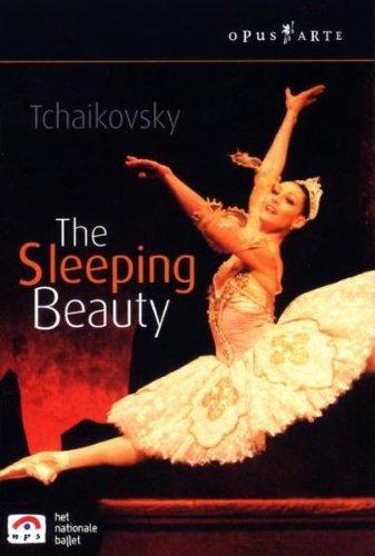 Tchaikovsky: Sleeping Beauty [DVD]