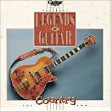 Legends Of Guitar : Country, Vol. 2