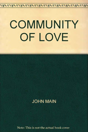 Community of Love