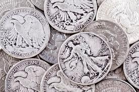 90% US Silver JUNK Coins PRE-1965 1 oz OUNCE MIXED LOT