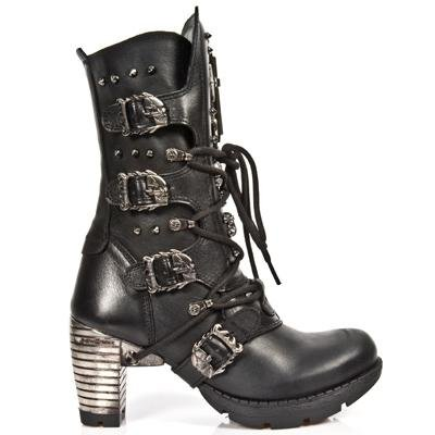 New Rock Trail Boots Women - Black - Euro 36 / UK 3.5