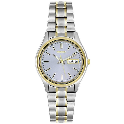 Seiko Men's Two Tone Watch #SGF462 - Buy Seiko Men's Two Tone Watch #SGF462 - Purchase Seiko Men's Two Tone Watch #SGF462 (Seiko, Jewelry, Categories, Watches, Men's Watches, Casual Watches)