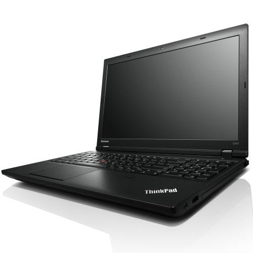Lenovo ThinkPad L540 20AUA26MJP Windows7 Pro 32bit Celeron 2GB 500GB DVDスーパーマルチ 無線LAN Bluetooth USB3.0 Microsoft Office Personal 2013 15.6型液晶ノートパソコン Win8.1Proリカバリメディア付でOS入替可