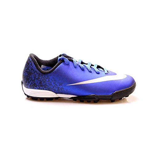 scarpe da calcetto NIKE MERCURIAL VORTEX II CR7-TURF JUNIOR 684858-404