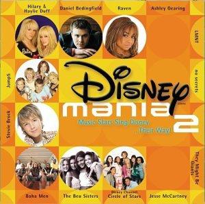 Disneymania 2 (Jewl)