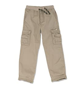 BOYS Panama Cargo Pants
