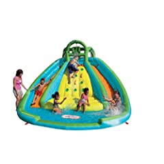 Buy Little Tikes Rocky Mountain River Race Bouncer by Little Tikes