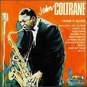 Tranes Blues 1956-1957
