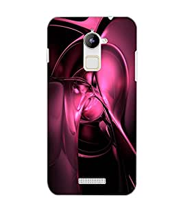 COOLPAD NOTE 3 LITE LIQUID Back Cover by PRINTSWAG