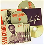 Complete Recordings of Sam Cooke With Soul Stirrer