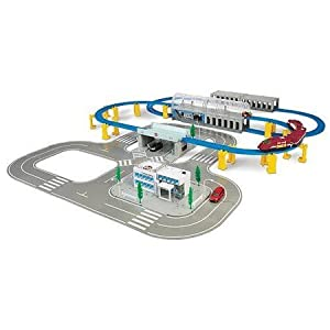 Tomica Super Big Playset at Sears.com