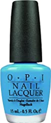 Brights By OPI BrightPair Collection 2009 No Room for the Blues