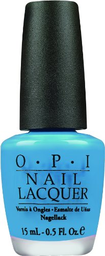 OPI ネイルラッカー B83 15ml NO ROOM FOR THE BLUES