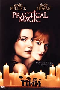 "Cover of ""Practical Magic (Snap Case)"""