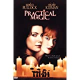 Practical Magic (Snap Case Packaging) ~ Sandra Bullock