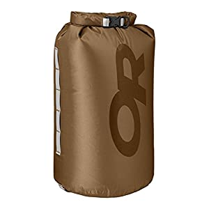 Outdoor Research Durable Dry Sack Coyote 20L