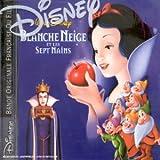 echange, troc Artistes Divers - Coffret 2 CD et livre à colorier : Blanche Neige / Pocahontas