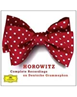 Horowitz : Complete Recordings on Deutsche Grammophon