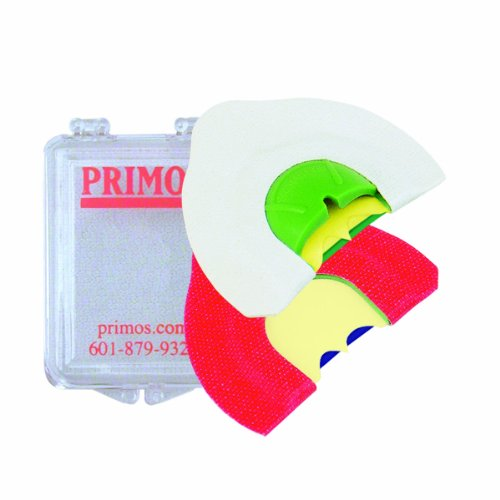 Primos Cuttin' Turkey Mouth Calls (Pack of 2)