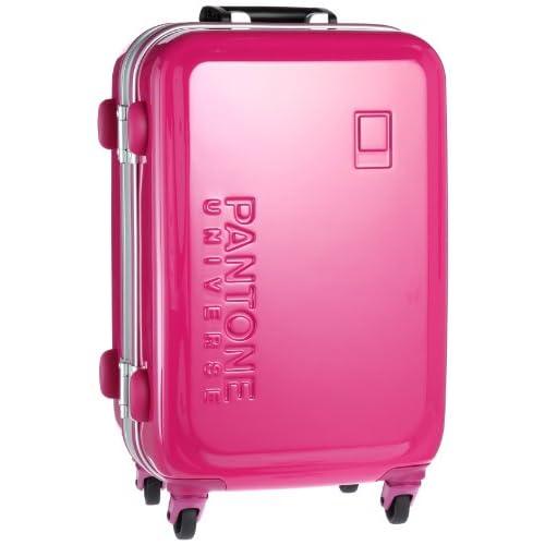 [パントンユニバース] PANTONE UNIVERSE Hard Carry 25L PT21 Pink (ピンク)