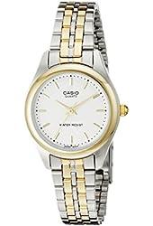Casio LTP1129G7A Dress Watch