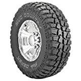 416BOetcmKL. SL160  Dick Cepek Mud Country Mud Terrain Tire   33 x 12.50R15LT 108Q C