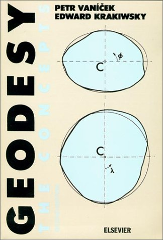 download geodesy the concepts second edition pdf by p vanícek