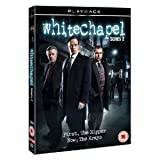 WHITECHAPEL - SERIES 2 [NON-USA Format / Import / Region 2 / PAL]