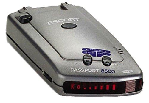 Escort Inc. Passport 8500 Radar Detector