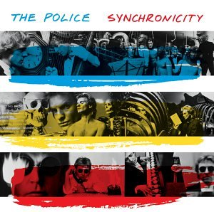 The Police - Synchronicity - Zortam Music