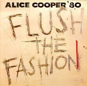 Flush the Fashion artwork