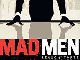 Mad Men - Staffel 3