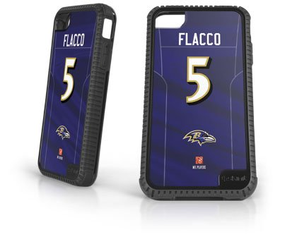 NFL | Joe Flacco -Baltimore Ravens | Skinit Infinity Case for Apple iPhone 4 & 4s at Amazon.com