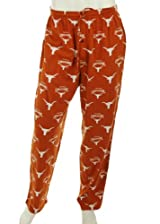 NCAA Men's Texas Longhorns Supreme Knit Pants