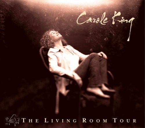 Carole King - The Living Room Tour (CD 02) - Zortam Music