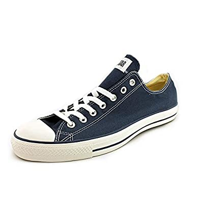 Converse all star ox mens size 13 blue canvas for Converse all star amazon